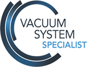 Vacuum Systems Specialist, Logo